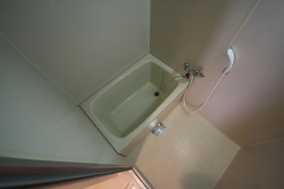 【浴室】メゾンオリエンタル