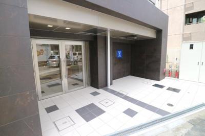 【エントランス】リライア西横浜