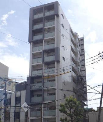 【外観】リライア西横浜