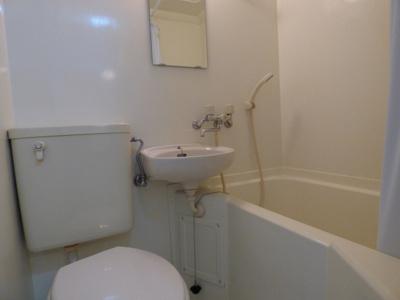 【浴室】ファーストハイム