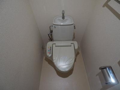 【トイレ】メゾン新御影