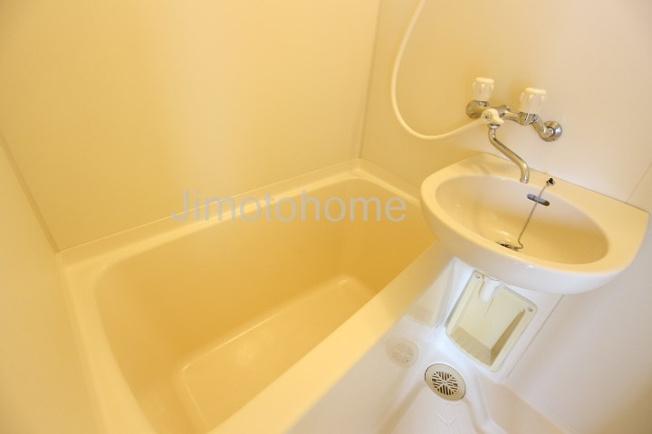 【浴室】シティコートセントラル九条