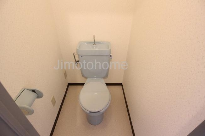 【トイレ】シティコートセントラル九条