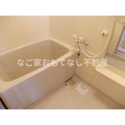【浴室】五条ハイツ