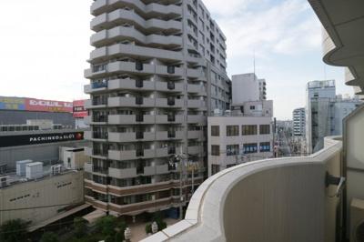 【展望】ルミエール八尾駅前