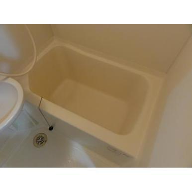 キャトルセゾンの風呂