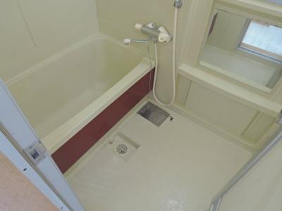 【浴室】Step高浜
