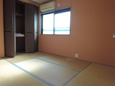 【寝室】Step高浜