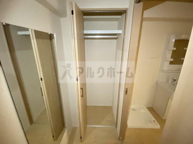 第2泰山ハイツ(河内国分駅) 寝室
