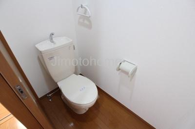 【トイレ】中元ビル