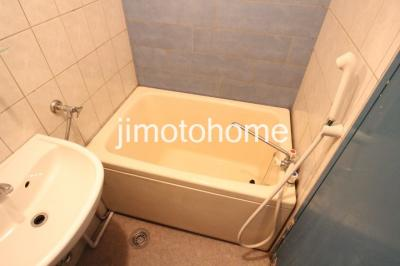 【浴室】グルパ北堀江