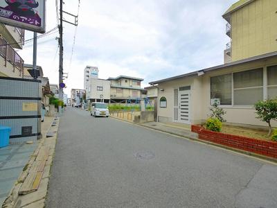 【周辺】大宮町2丁目店舗付住宅