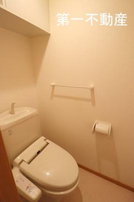 【トイレ】サンセール4