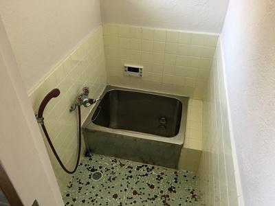 【浴室】東五百住町テラスハウス 株式会社Roots
