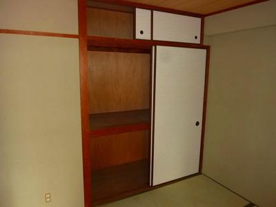【収納】高井田ランプハウス