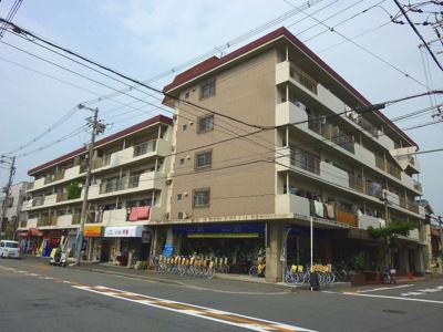 【外観】高井田ランプハウス