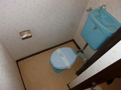 【トイレ】高井田ランプハウス