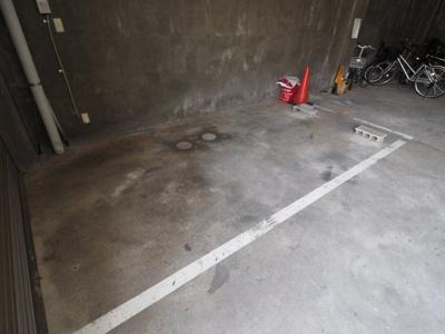 【駐車場】メモリーハイム