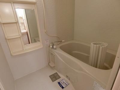 【浴室】プリマベーラⅡ