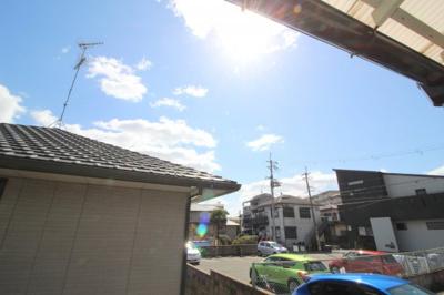 【展望】中桜塚5丁目3戸1
