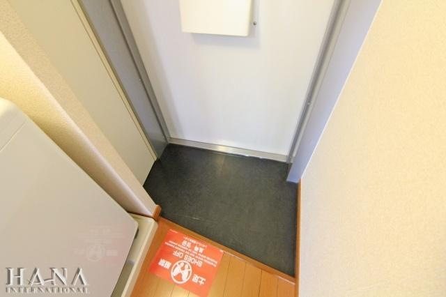 【玄関】リアン