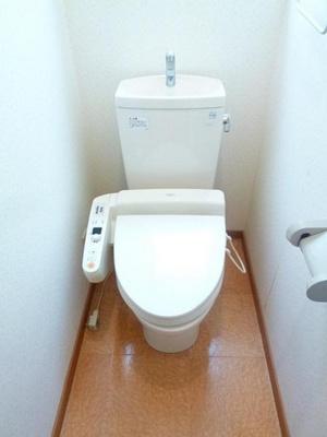 【トイレ】エサキビル