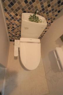 【トイレ】サニーハウス天満橋
