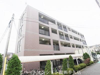 【外観】グランセレッソ弐番館