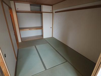 【寝室】本山アーバンライフ