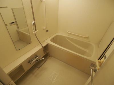 【浴室】本山アーバンライフ
