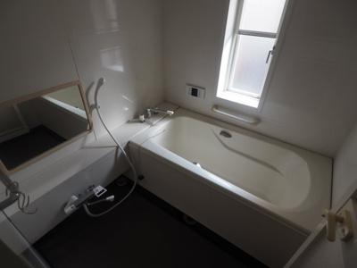 【浴室】本山中町3丁目戸建