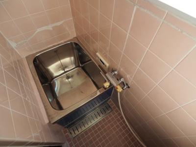 【浴室】本山南町6丁目 戸建