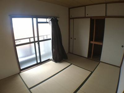 【寝室】シャトレー寿 株式会社Roots