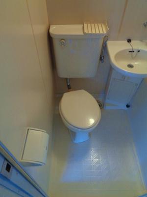 【トイレ】エクセルプラザしんけ