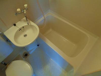 【浴室】エクセルプラザしんけ