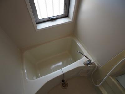 【浴室】本山北町ハイツ