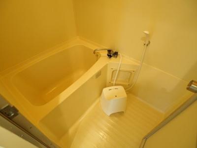 【浴室】モンラヴィ甲南町