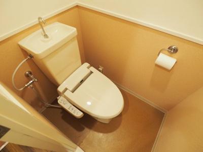 【トイレ】モンラヴィ甲南町