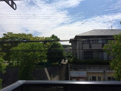 【展望】ディアス須磨山手A