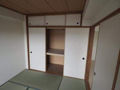 【内装】ユニハイム東灘