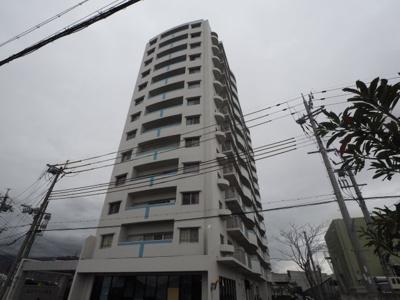 【外観】ユニハイム東灘