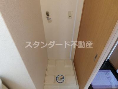 【設備】KHKコート西野田