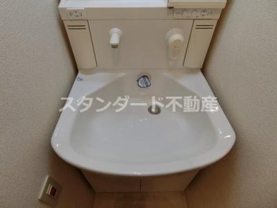 【独立洗面台】KHKコート西野田