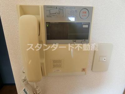 【セキュリティ】KHKコート西野田