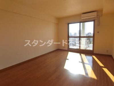【寝室】KHKコート西野田