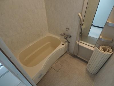 【浴室】ライオンズマンション本山第3