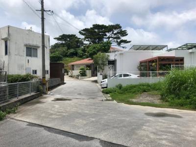 沖縄市胡屋6丁目(85.32坪)