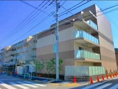 【展望】デュオステージ鷺ノ宮