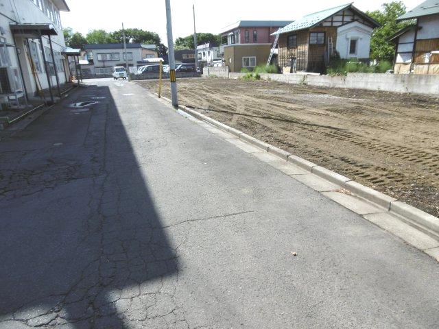 【外観】黒石市甲大工町
