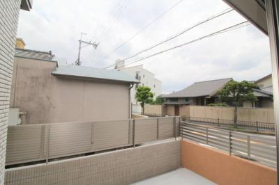 【展望】上野東3丁目戸建貸家